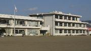 田野中学校