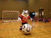 CONSADOLE Supporters' Futsal