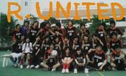 Re . united