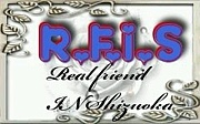 Real Friends In静岡県東部