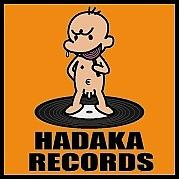 HADAKA RECORDS