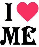 I  LOVE  ME♡