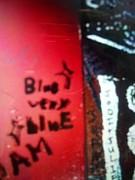 Blue very bluE(ブルブル)