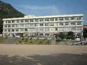 姫路市立城山中学校