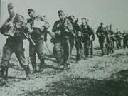 東部野戦軍司令部