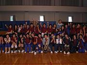 札幌聖心女子学院*40回生
