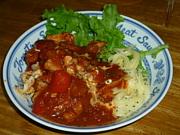 ユルユル料理♪我が家ご飯