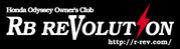 RB−REVOLUTION(Odysseey)