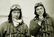 日本軍のエースパイロット達
