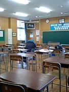 岩国西中学校*2004年3月卒