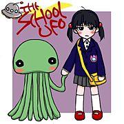 THE SCHOOL UFΦ