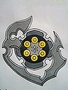 サバイバルゲームチーム【鎧兜】