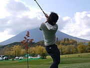 札幌パークゴルフ倶楽部
