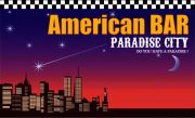 American BAR  PARADICE CITY