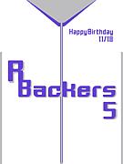 Rizebackers(ライズバッカーズ)