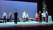 苫小牧 演劇塾