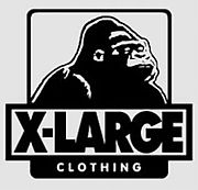 X-LARGE for gay ゲイ