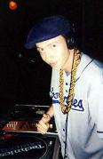 DJ Young Einstein