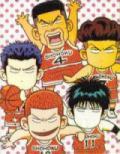 福岡県社会人バスケット