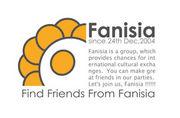 国際交流会 Fanisia日本