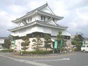 岐阜県旧福岡町