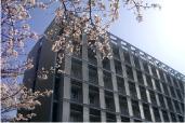 名古屋大学大学院環境学研究科