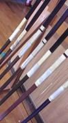 弓道-握り皮-