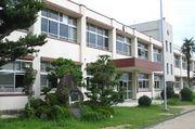 松阪市立(旧嬉野町)中川小学校