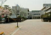 吉見町立吉見中学校