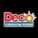 Decorate Banana