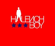 TACTO a.k.a HALENCH BOY