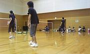 大阪社会人バドミントンサークル