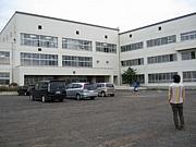 釧路町立富原中学校