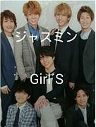 ジャスミン☆Girl's