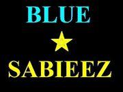BLUE SABIEEZ
