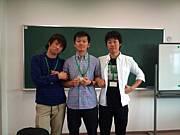 第38回淡路島青年共同宿泊研修☆
