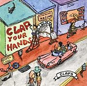 CLAPS (band)