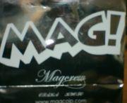 MAG! LVM