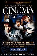 CINEMA@Riverside LOUNGE