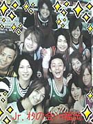 ◆Jr.オタの会in福岡◆