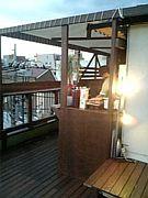 屋上Bar Doit&cafeBarオドモ