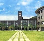 2012年度立命館大学新入生