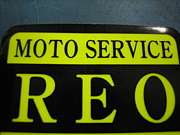 MOTO SERVICE REO