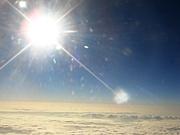 ティーダ≪TI-DA≫ 太陽