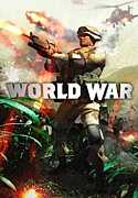 WORLD WAR 【iPhoneアプリ】