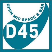 Open Mic Space & Bar D45