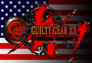 Guilty Gear in U.S.A