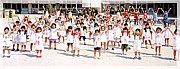 1995年お東卒業生★.*゜