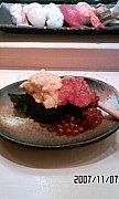 ★神田江戸ッ子寿司★