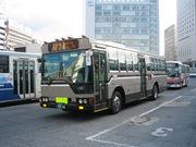 岡山市内のバス